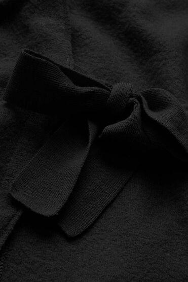 LEMPI CARDIGAN, BLACK, hi-res