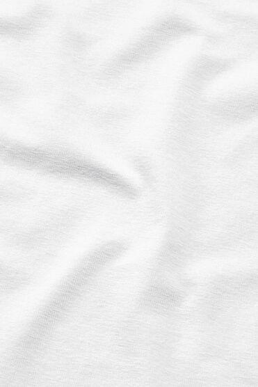 ELISA TOP, WHITE, hi-res