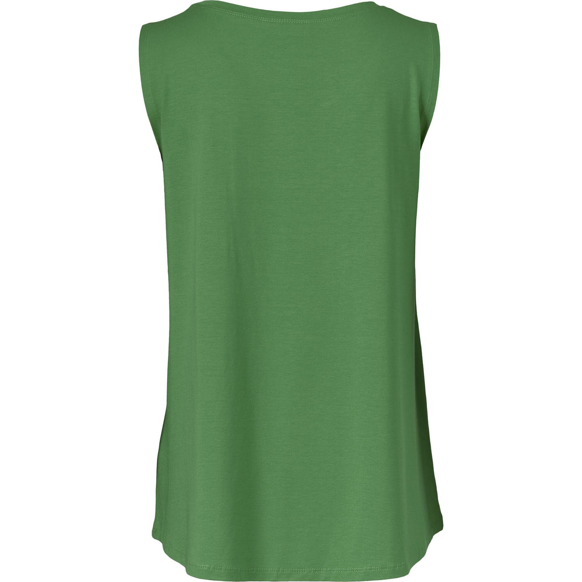 ELISA TOP, Garden Green, hi-res