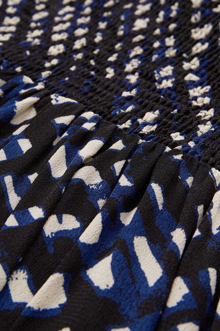 SONDRA NEDERDEL, Medieval blue, hi-res