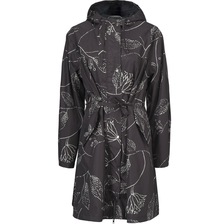 Black Tine Jacket | Masai | Regnjakker | Miinto.dk