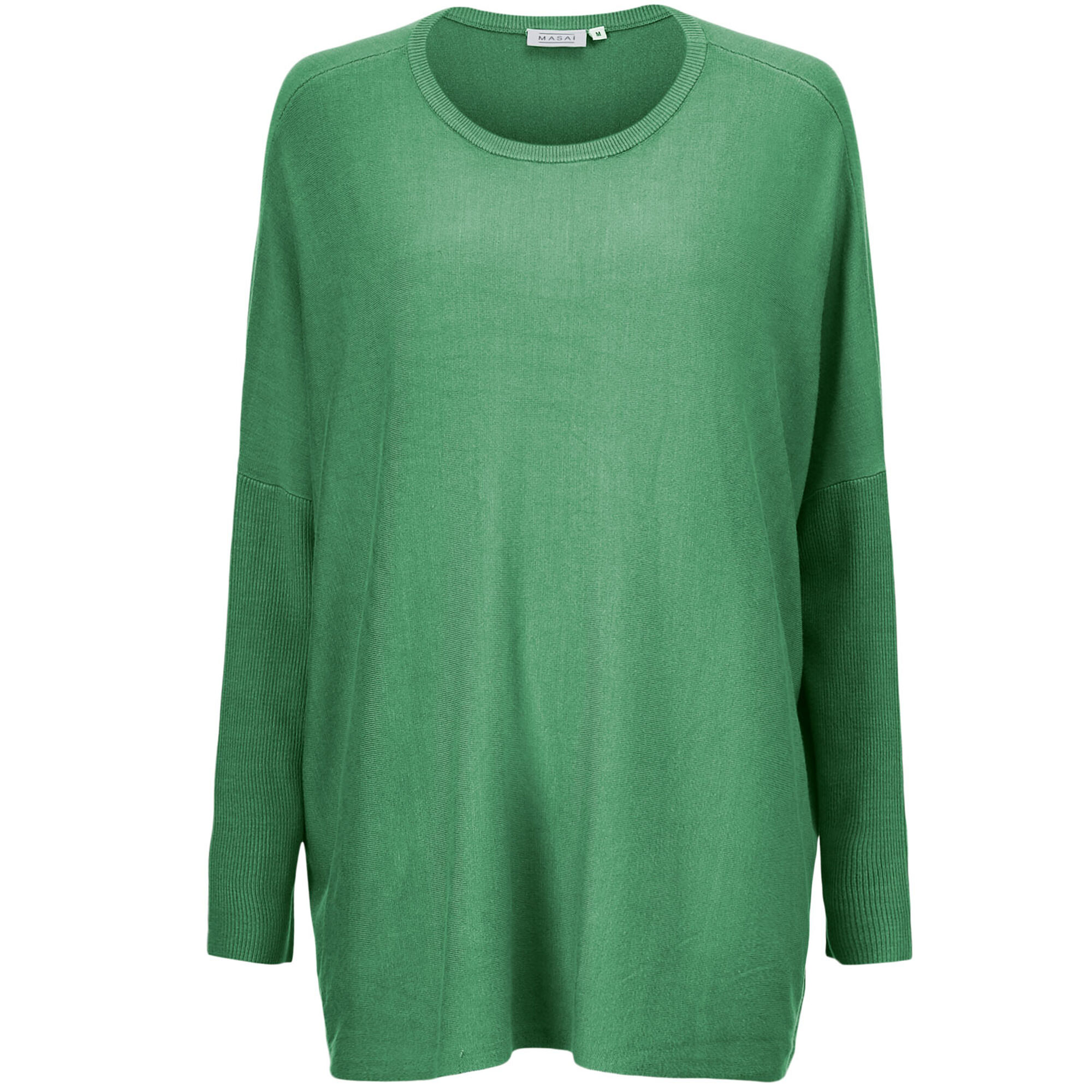 FANASI TOP, Bottle Green, hi-res