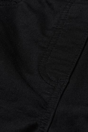 PAPPIA BUKSER, BLACK, hi-res
