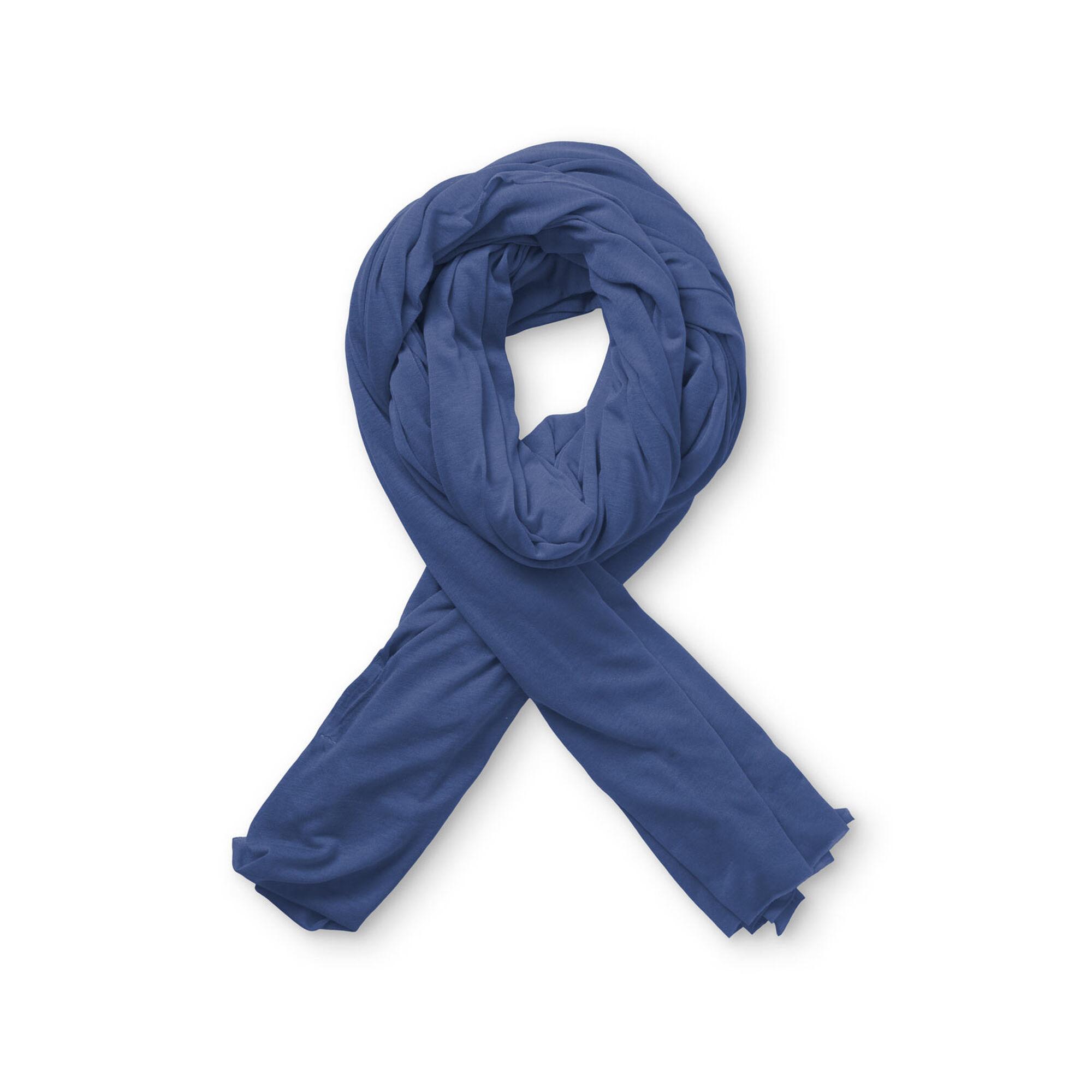 AMEGA JERSEY TØRKLÆDE, Crown Blue, hi-res