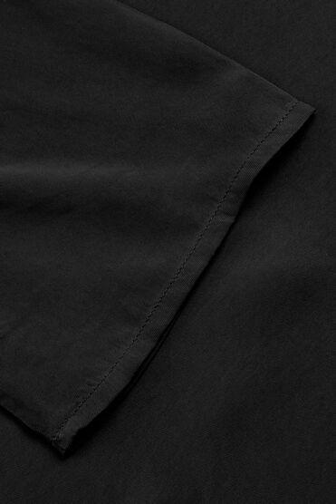 KLARA TOP, BLACK, hi-res