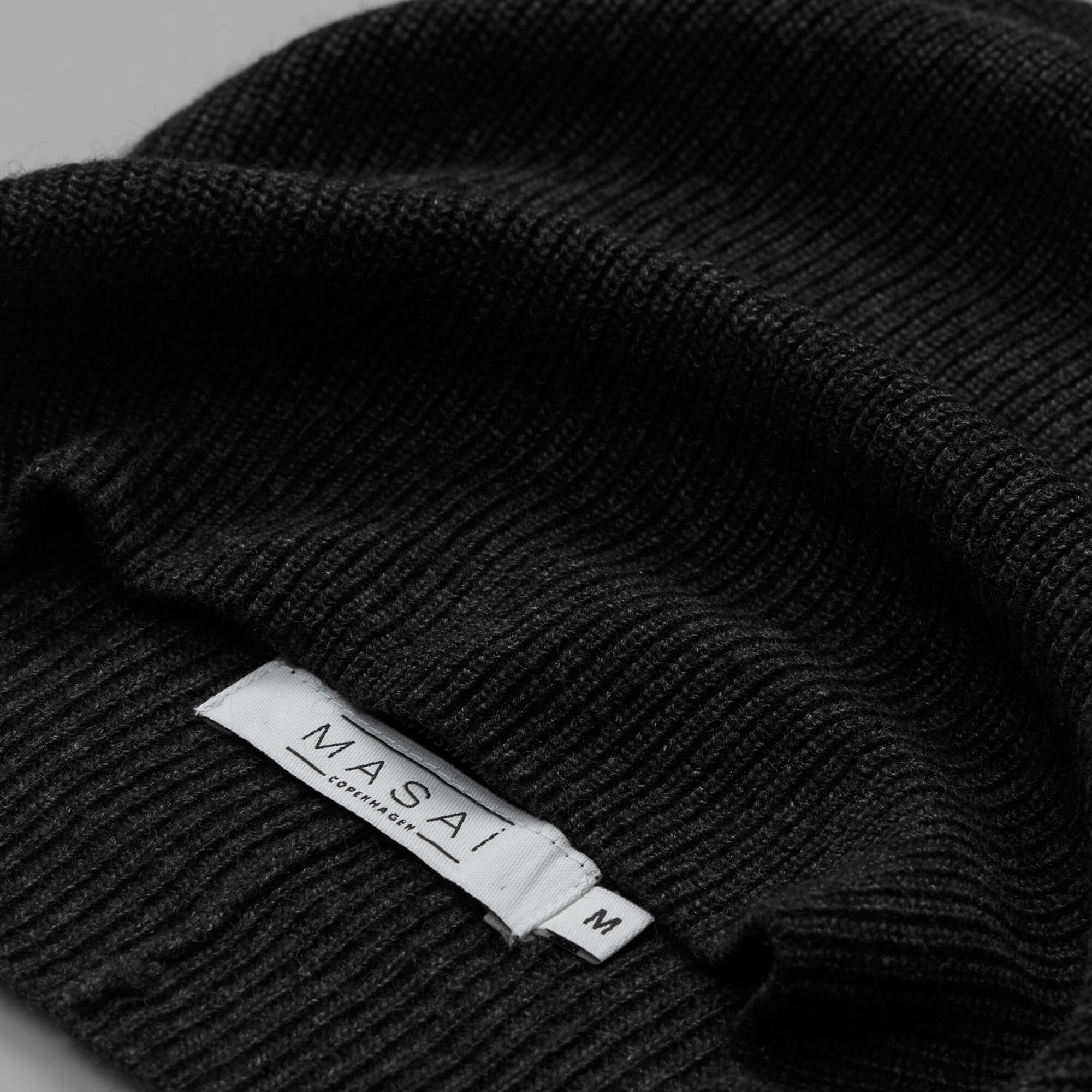 ALDA HAT, Black, hi-res