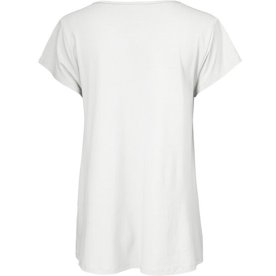 DIGNA TOP, White, hi-res