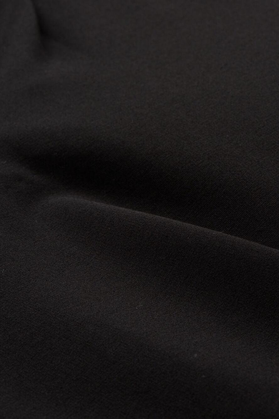 BIRGITTE JERSEY TOP, Black/Monk, hi-res