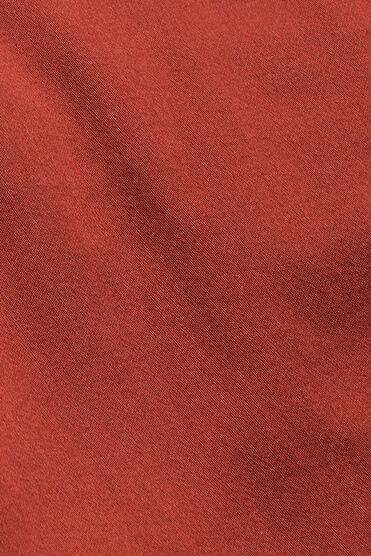 PETULI BUKSER, RED OCHRE, hi-res