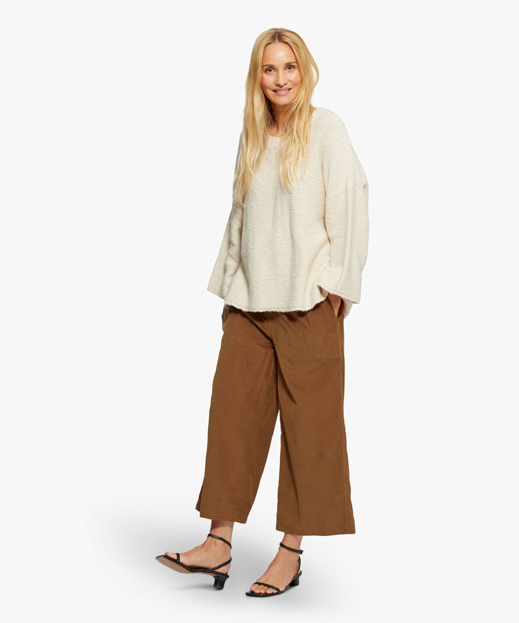 PUSNA CULOTTE, Monk's Robe, hi-res
