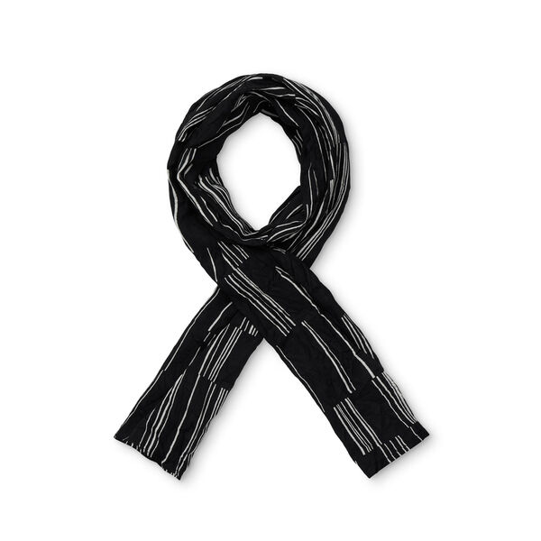 ALONG TØRKLÆDE, Black, hi-res