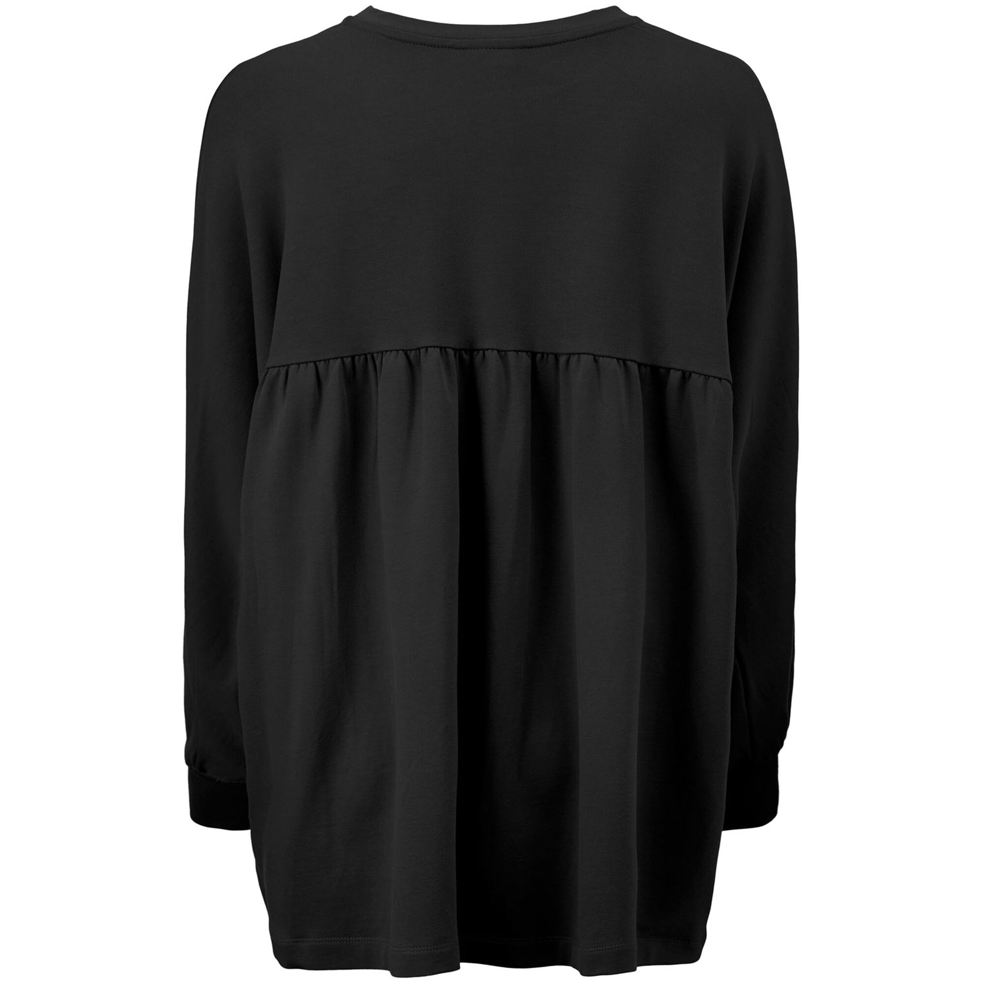 DEMA TOP, Black, hi-res