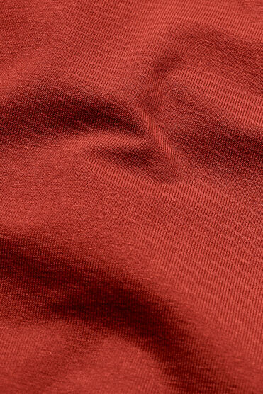 ELISA TOP, RED OCHRE, hi-res