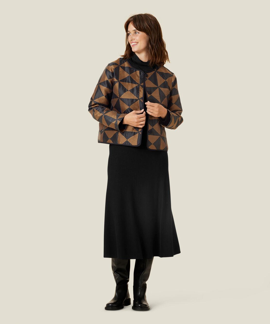 JOLEEN JAKKE, Monk's Robe, hi-res