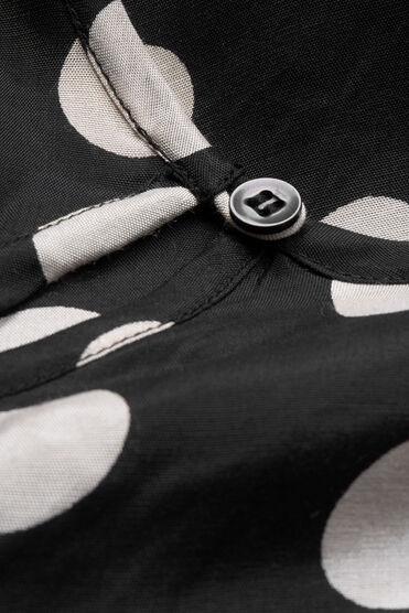 DANITA TOP, BLACK, hi-res