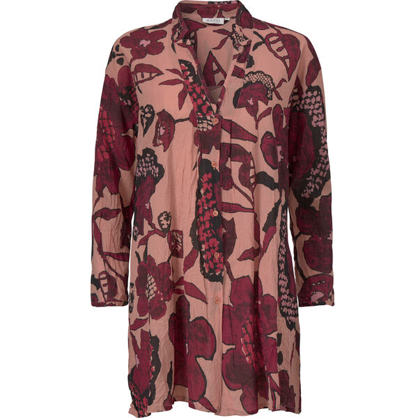 INEO BLUSE, DUSTY ROSE, hi-res