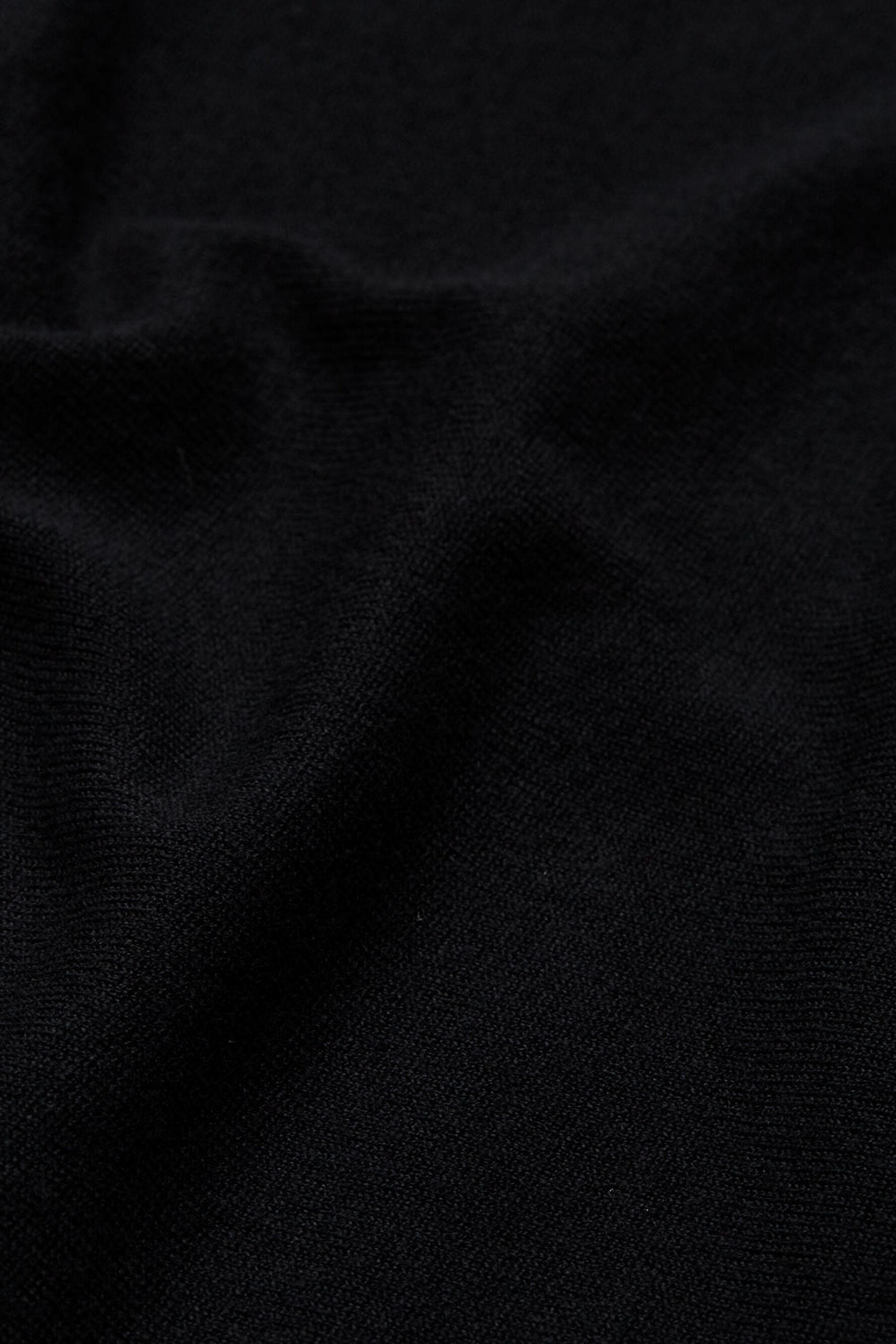 FOSNA TOP, Black, hi-res