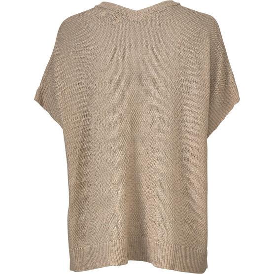FABIANA TOP, Pure Cashmere, hi-res