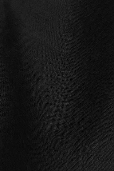OFELIA KJOLE, Black, hi-res
