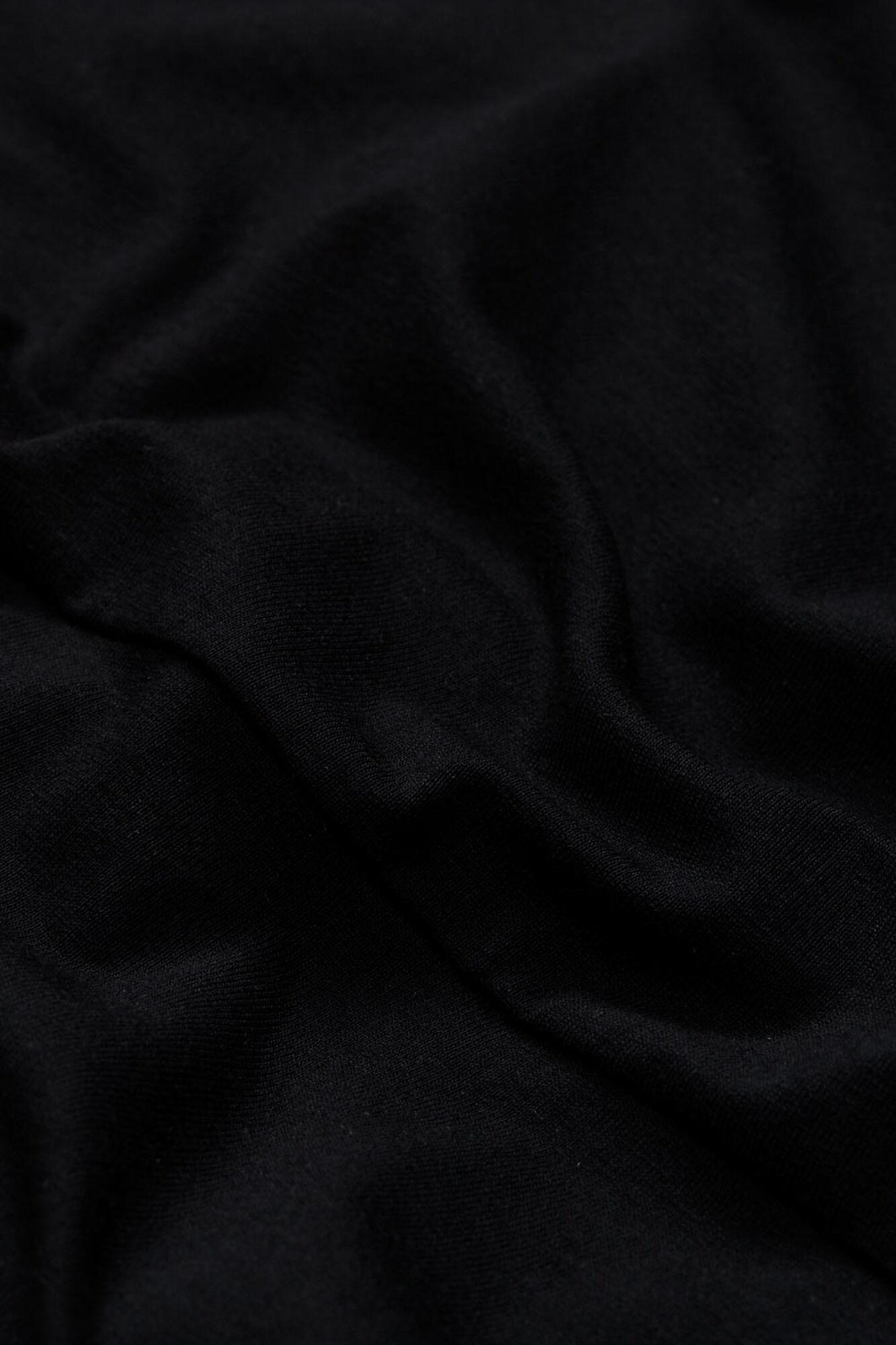 GLENCIA TUNIKA, Black, hi-res