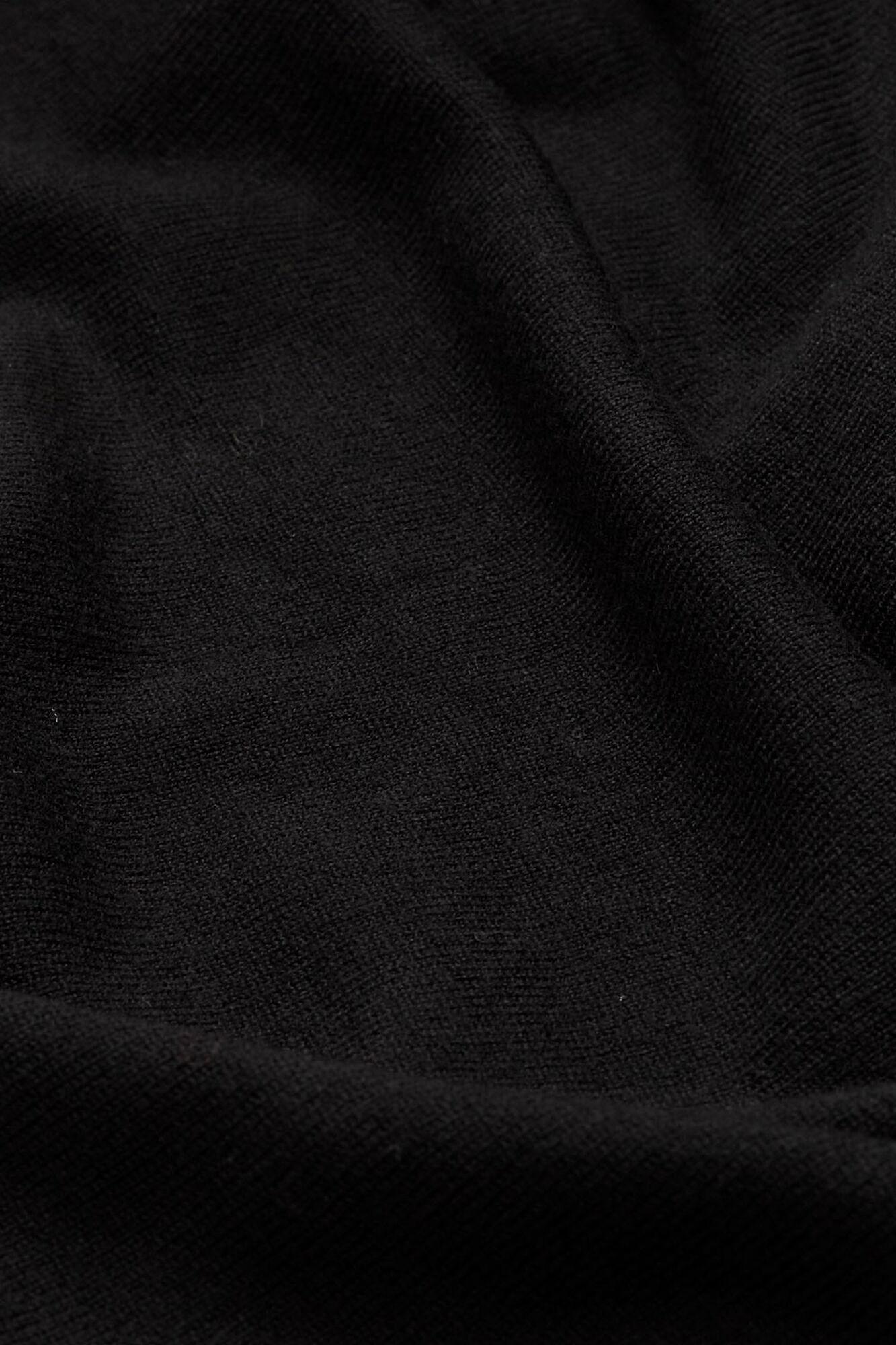 STINA NEDERDEL, Black, hi-res