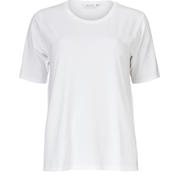 BUTTA TOP, WHITE, hi-res