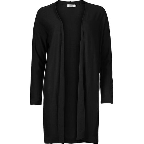 LON CARDIGAN, BLACK, hi-res