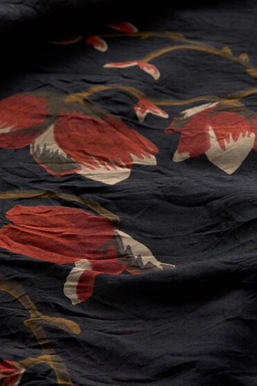 DANITA TOP, RED OCHRE, hi-res