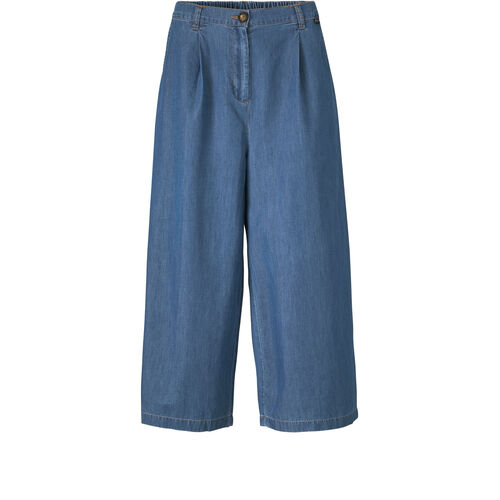PAYTA CULOTTE, LIGHT DENIM, hi-res