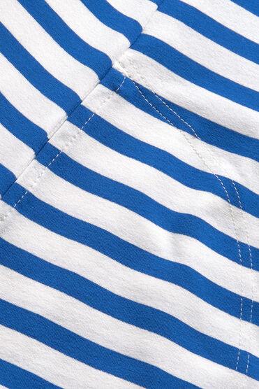 GERTIE TUNIKA, GREEK BLUE, hi-res