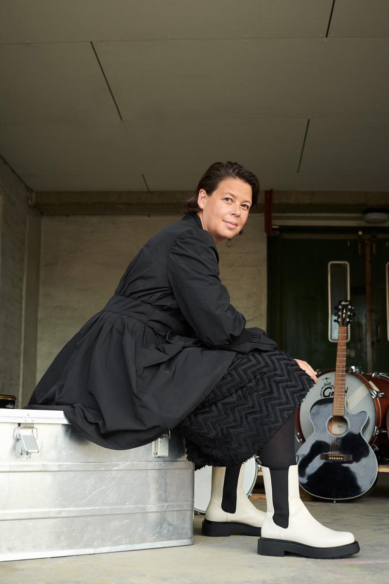Anne Dvinge